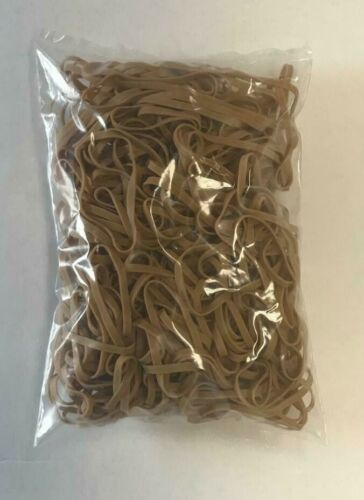 """Sterling Rubber Bands Size #31 Heavy Duty Made in USA 2-1//2 x 1//8/"""""""