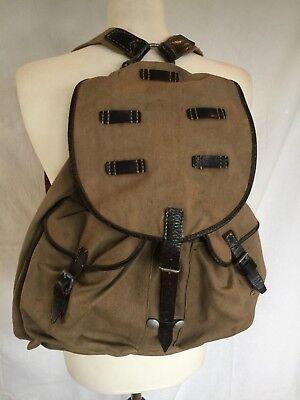 schwarzer bundeswehr rucksack