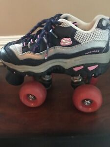 skechers shoe skates