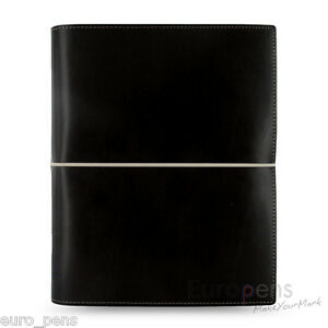 Filofax-A5-Sized-Domino-Black-Organiser-027868
