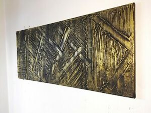 Peinture-acrylique-tableau-moderne-contemporain-avec-texture-format-30-70-cm