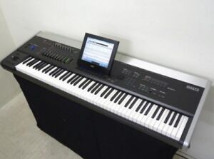 Keyboard Workstation Workflow : korg oasys 88 keyboard music open architecture synthesizer workstation work used 4959112175556 ~ Hamham.info Haus und Dekorationen
