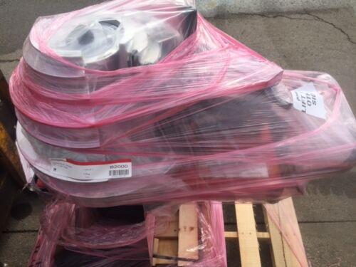 GARDNER BENDER GB CYCLONE B-2000 CONDUIT PIPE BENDER 555 854 855 PVC COATED NEW
