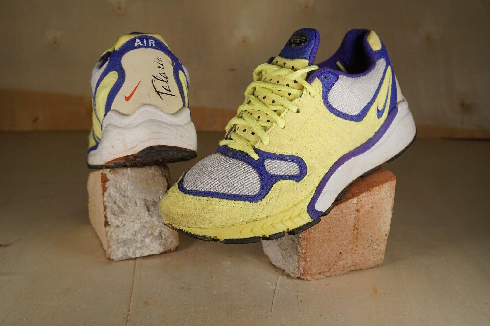 Nike Air Zoom Talaria Original 1997 Release Sz 9