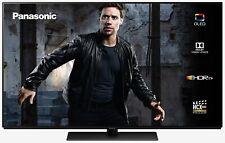 "Panasonic TX-55GZ950E TV 139,7 cm (55"") 4K Ultra HD Smart TV Wi-Fi Nero #0835"