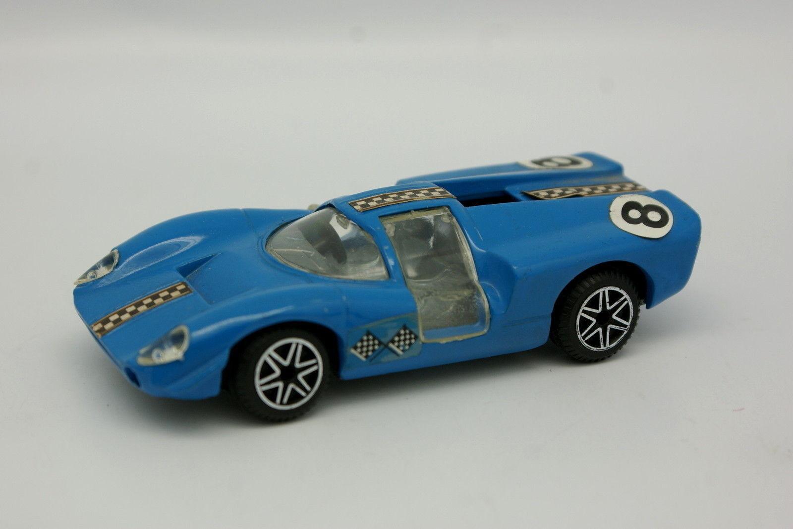 Politoys 1 43 - Aston Martin Lola 555