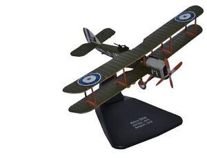 OXFORD AVIATION DH4 202 SQUADRON RFC 1918 AD006