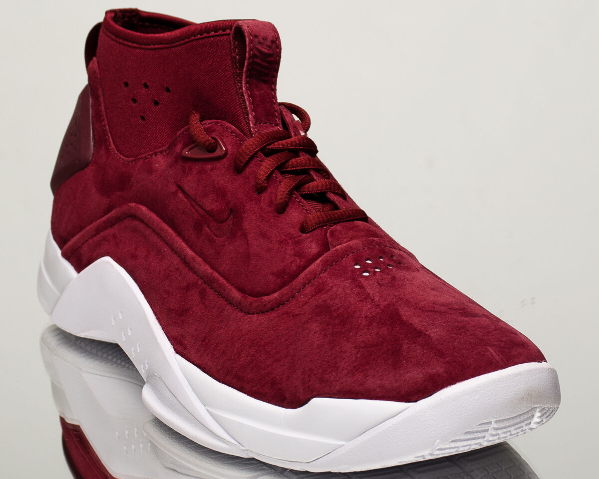 Nike Hyperdunk faible team CRFT homme lifestyle Baskets NEW team faible rouge 880881-600 606122
