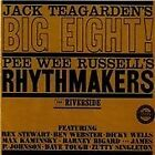 Jack Teagarden - 's Big Eight/Pee Wee Russell's Rhythmakers (1995)