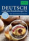 PONS Deutsch rund ums Brandenburger Tor (2015, Taschenbuch)