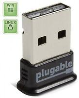 Plugable Usb Bluetooth 4.0 Low Energy Micro Adapter (windows 10, 8.1, 8, 7, Xp, on sale
