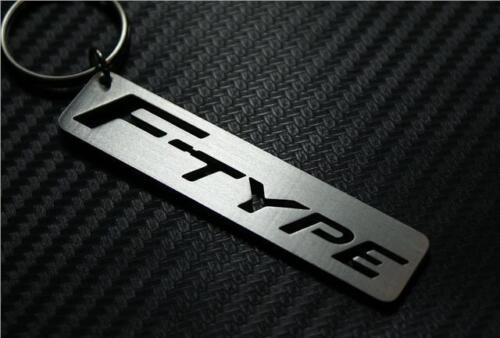 Jaguar F TYPE KEYRING 3.0 SUPERCHARGED V6