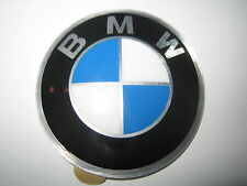 ORIGINAL BMW EMBLEM 45mm GEWÖLBT F650GS G650GS TOPCASE NEU BULBED REAR BADGE NEW