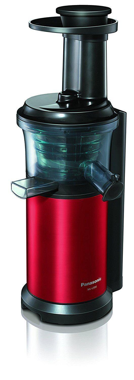 Panasonic MJ-Exprimidor de velocidad lenta motor de alta  accesorio para helados