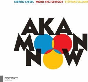 AKA Moon - Now [CD]