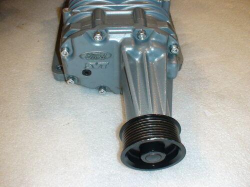 03-04 Cobra  99-04 F-150 Lightning Eaton M112 supercharger front snout bolts