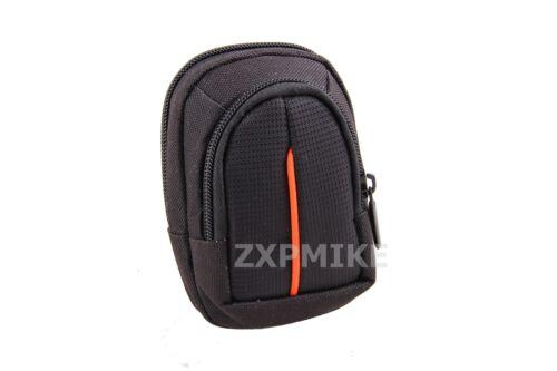 Black WeatherProof Camera Case Bag For Nikon COOLPIX S810C P340 S9700 S6700