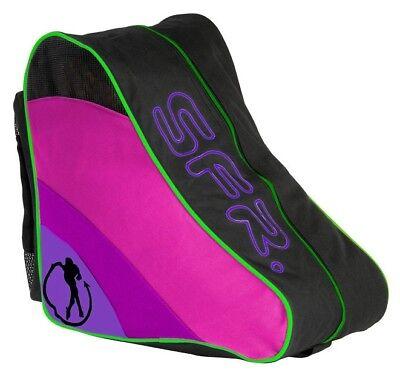 Disco SFR Roller Skate / Inline & Ice Skate Bag New