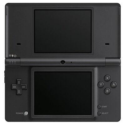 Nintendo DSi Black Handheld System