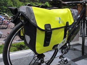 Bicycle-pannier-bag-Waterproof-Shoulder-strap