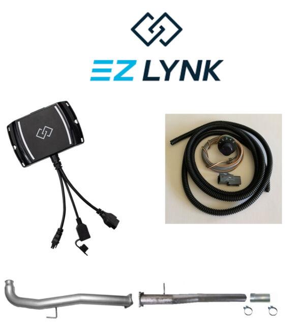 Ez Lynk Chevy GMC Duramax LML 6.6L 2011-2015 Complete EGR