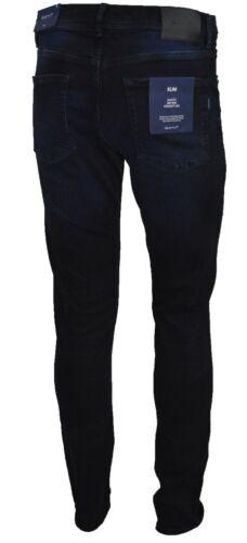 1000178 Gant Men`s Acitive Recover Jeans