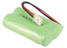 2.4V Battery for Fisher M6163 1500mAh NEW
