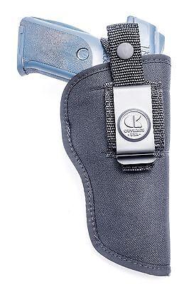 Taurus PT92 99 100 101 Nylon IWB Inside /& OWB Belt Holster
