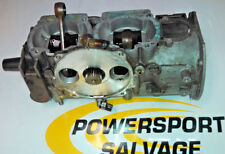 Skidoo Rotax 454 Formula MX Z 440 Snowmobile Engine Crankshaft Crank Cases 96 97