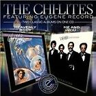 The Chi-Lites - Heavenly Body/Me And You (2011)