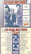 Ciné-Stars [CD] Les Marx Brothers (919)