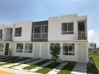 Casa de 2 Recámaras en venta