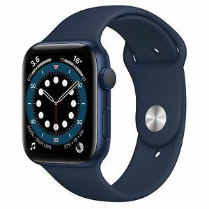 NUEVO-Apple-Watch-Series-6-GPS-44mm-Deep-Navy-Aluminium-Case-w-Sport-Band-M00J3