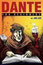 Dante For Beginners, , Lee, Joe, Very Good, 2011-12-06,