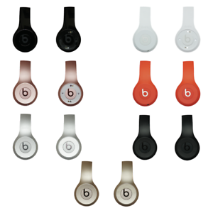 Beats By Dr Dre Solo 3 Wireless Outside Panel Plastic Part Parts Left Or Right Ebay