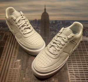 45c123f6d62644 Nike Womens AF1 Air Force 1 Jester XX Reimagined Off White Size 9 ...
