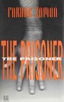 Prisoner : A Novel, Hardcover by Zaman, Fakhar; Hasan, Khalid (TRN), Brand Ne...