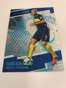 Dario-Benedetto-10-25-Disco-Parallel-2017-Panini-Revolution-Soccer-166