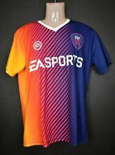 8e0b8fc02 FIFA 18 EA Sports Soccer Football Ultimate Team Jersey Shirt Medium FUT