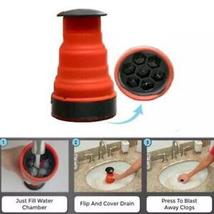 Rubber-Sink-Plunger-Drain-Unblocker-Air-Pump-Shower-Pipe-Unblock-Clog-Remover-Ca