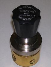 Tescom 44-3200 Series  Pressure Reducing Flow Regulator ***FREE SHIPPING***