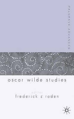 1 of 1 - Oscar Wilde, Pulgrave Advances in Oscar Wilde Studies