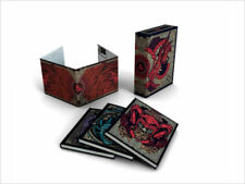 Dungeons and Dragons Core Ruleset - Limited Alternate Hobby Cover - Gift Set D&D