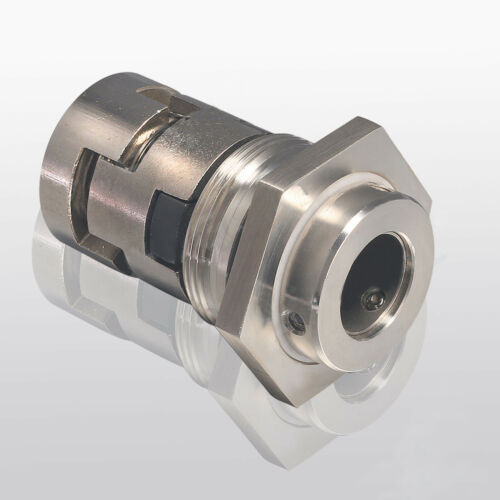 Cartridge Stainless Steel Mechanical CR Shaft Seal Size 12mm For Grundfos