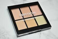 Freedom Pro Concealer Kit professional cream conceal & correct palette in LIGHT