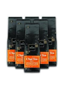 Arkadia Spice Chai 6kg Spice Chai Latte Powder