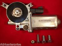 Rubber Top Snow Blower Electric Chute Motor For Mtd, Yardman (crank Motor)