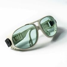 Reliant Laser Eye Protection Used Pulsed Ndyag 1065 1440 1320 Erbium Glasses