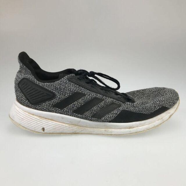 Size 13 - adidas Duramo 9 Black - BB6917
