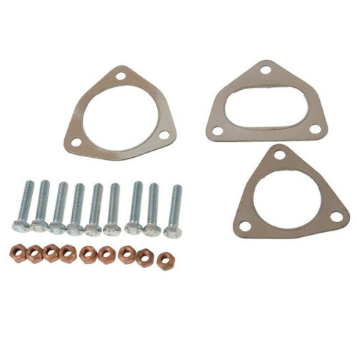 Dansk 1621700310 Exhaust Pre-Silencer Mounting Kit Replacement Porsche 911